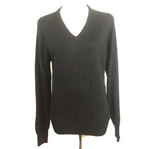 DIOR Vintage Black Sweater